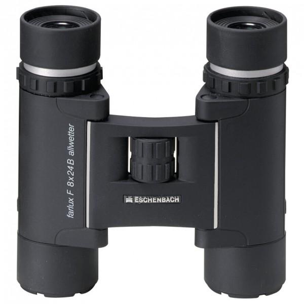 Eschenbach Optik - Farlux F-B Silver 8 x 24 - Prismáticos