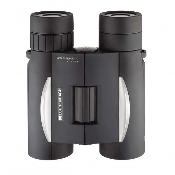 Eschenbach Optik - Farlux Selector V 8-15 x 35 - Kikkert