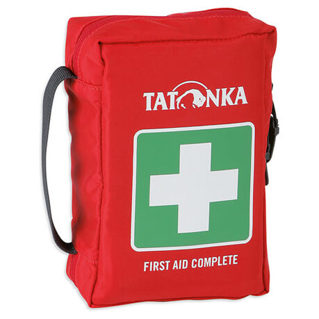 Tatonka - First Aid Complete - Kit de premier secours