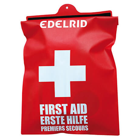 Edelrid - Erste Hilfe Set (Waterproof)