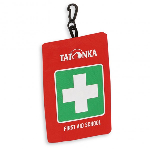 Tatonka - First Aid School - Kit de premier secours