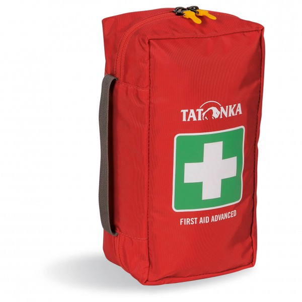 Tatonka - First Aid Advanced - Kit de premier secours