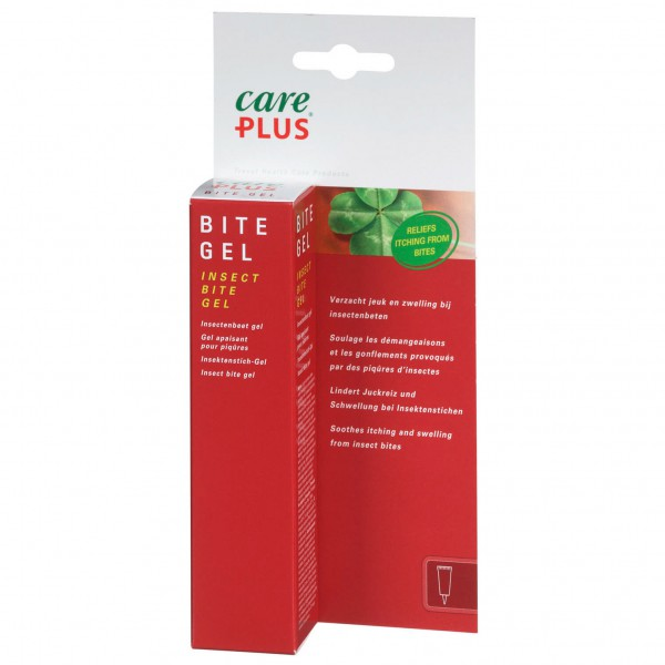 Care Plus - Insect SOS Gel - Insektenstich-Gel