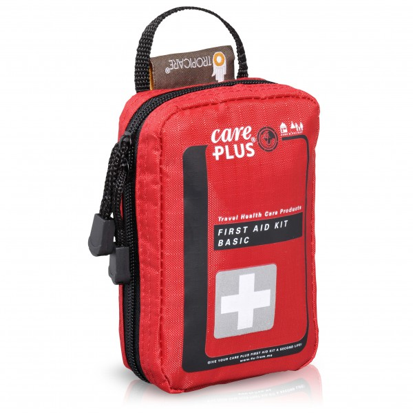 Care Plus - First Aid Kit Basic - First aid kit