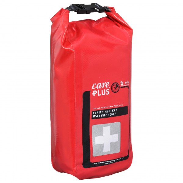 Care Plus - First Aid Kit Waterproof - Ensiapusetti