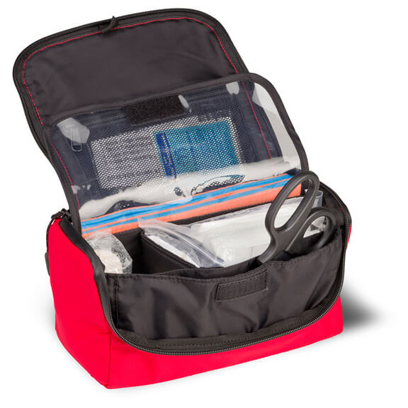 Ortovox - First Aid Pro - Ensiapusetti