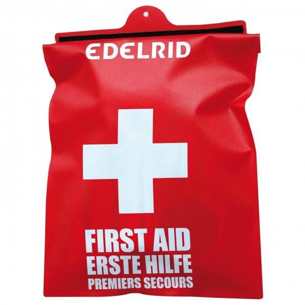 Edelrid - Erste Hilfe Set - Första hjälpen-set