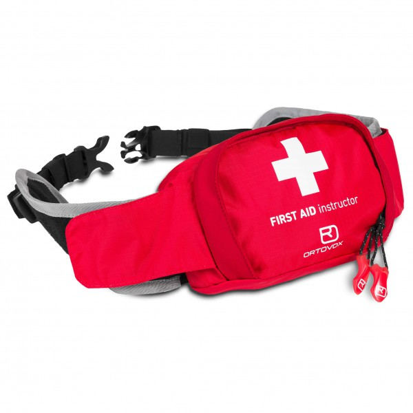 Ortovox - First Aid Instructor - Kit de premier secours