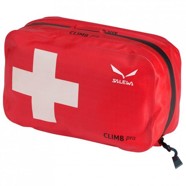 Salewa - First Aid Kit Climb Pro - Ensiapusetti
