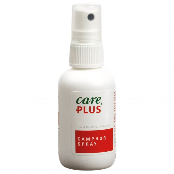Care Plus - Camphor Spray - Erste-Hilfe-Set