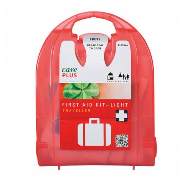 Care Plus - First Aid Kit Light Traveller - Kit pronto soccorso