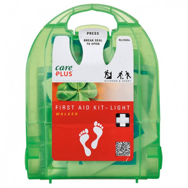 Care Plus - First Aid Kit Light Walker - Erste-Hilfe-Set