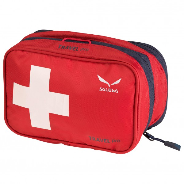 Salewa - First Aid Kit Travel Pro - Kit de premier secours