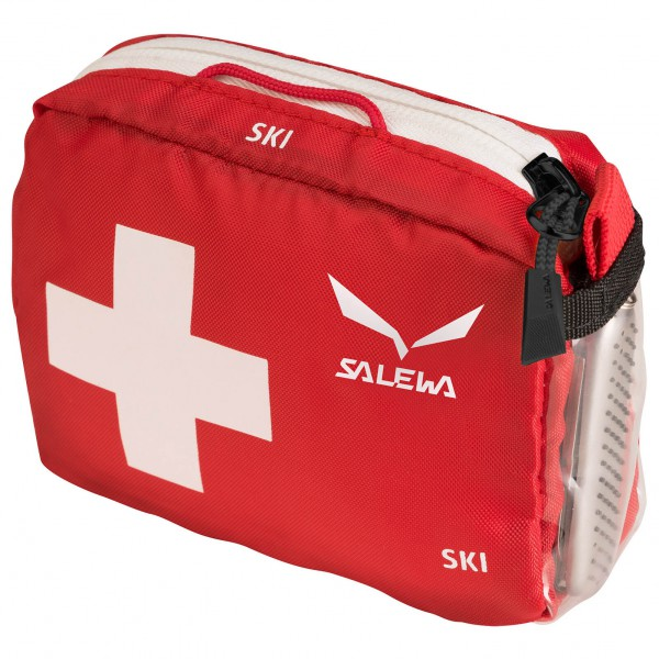 Salewa - First Aid Kit Ski - Ensiapusetti