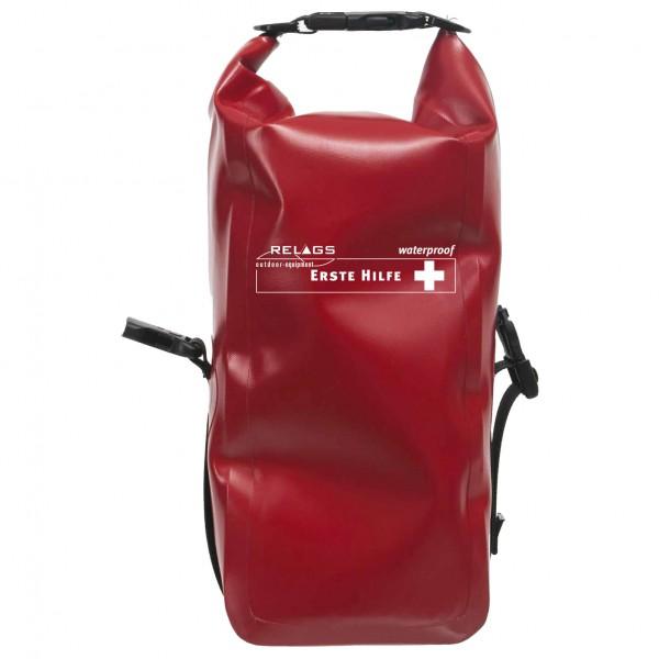 Basic Nature - Erste Hilfe Set Fernreise Wasserdicht - First aid kit