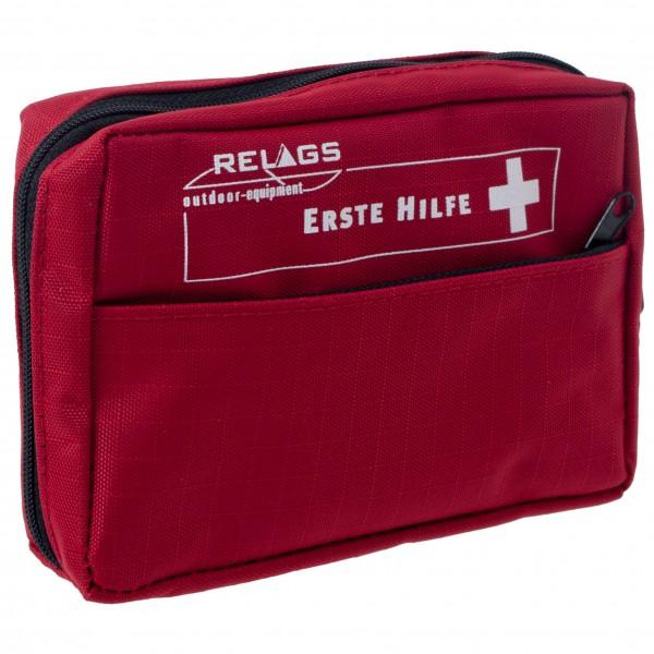 Relags - Erste Hilfe Set Plus - Kit de premier secours