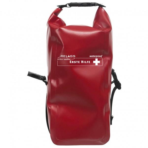 Relags - Erste Hilfe Set Plus Wasserdicht - Erste-Hilfe-Set