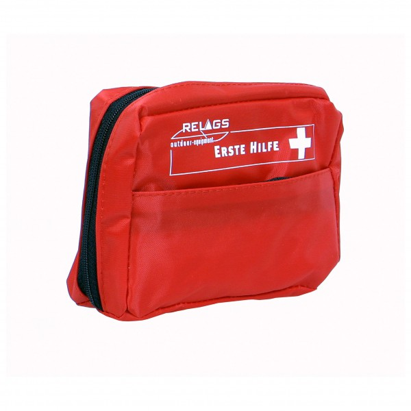 Basic Nature - Erste Hilfe Set Standard - Førstehjælps-sæt