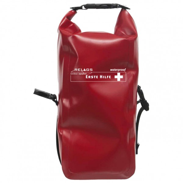 Basic Nature - Erste Hilfe Set Standard Wasserdicht - First aid kit