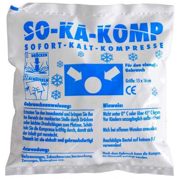 Relags - Sofort-Kälte-Pack Einweg - Erste-Hilfe-Set