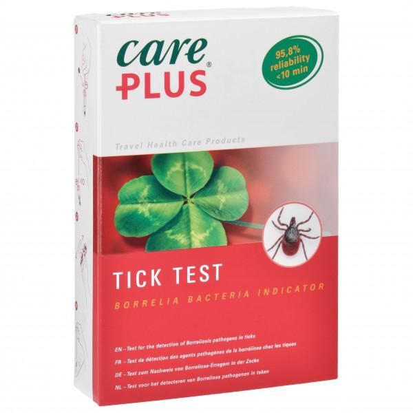 Care Plus - Zecken Lyme Borreliose Test - EHBO-set