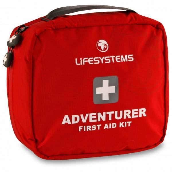 Lifesystems - Adventurer First Aid Kit - Eerste-Hulpset