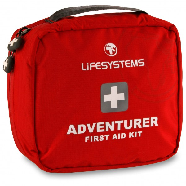 Lifesystems - Adventurer First Aid Kit - First aid kit