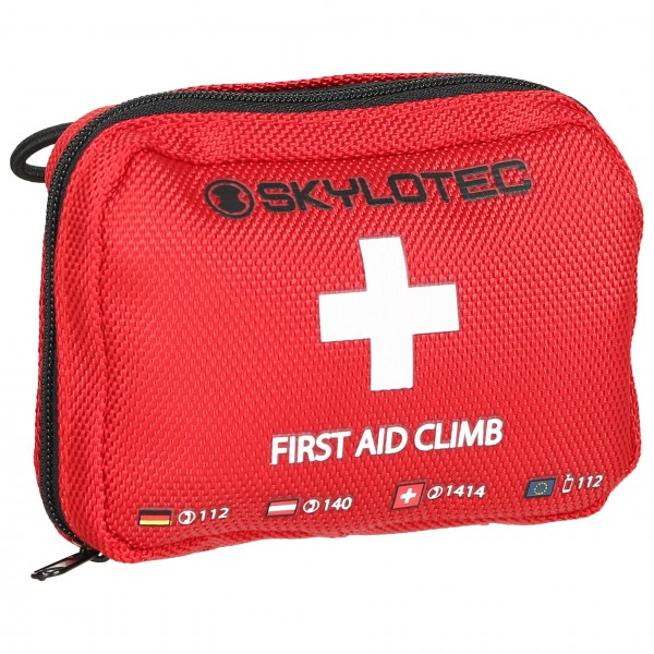 Skylotec - First Aid Climb - EHBO-set