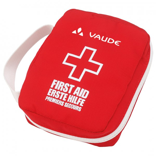 Vaude - First Aid Kit Essential - Ensiapusetti