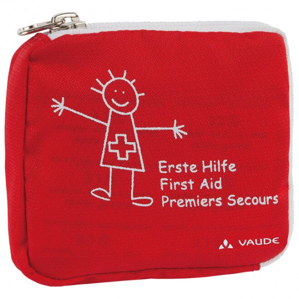 Vaude - Kids First Aid - Erste-Hilfe-Set