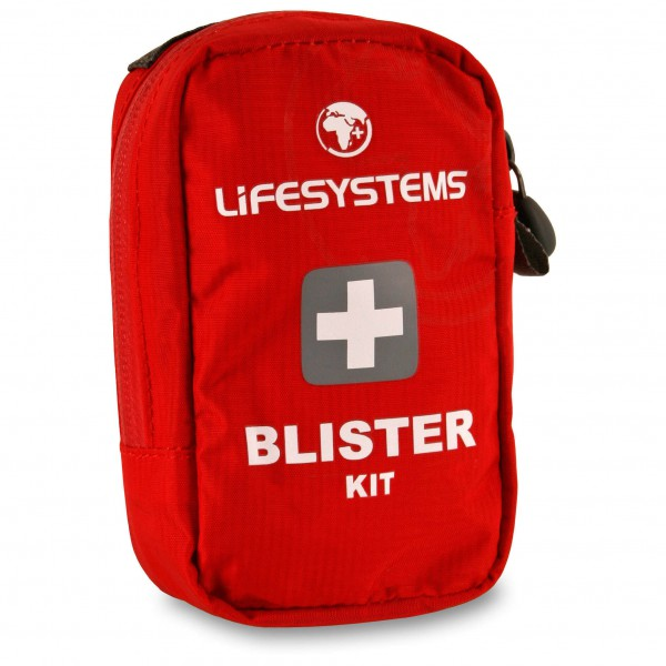 Lifesystems - Blister Kit - First aid kit