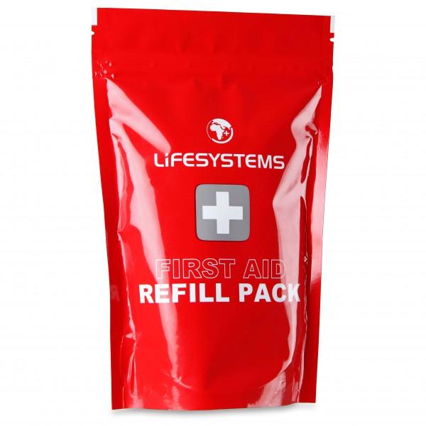 Lifesystems - Dressings Refill Pack - Førstehjælps-sæt