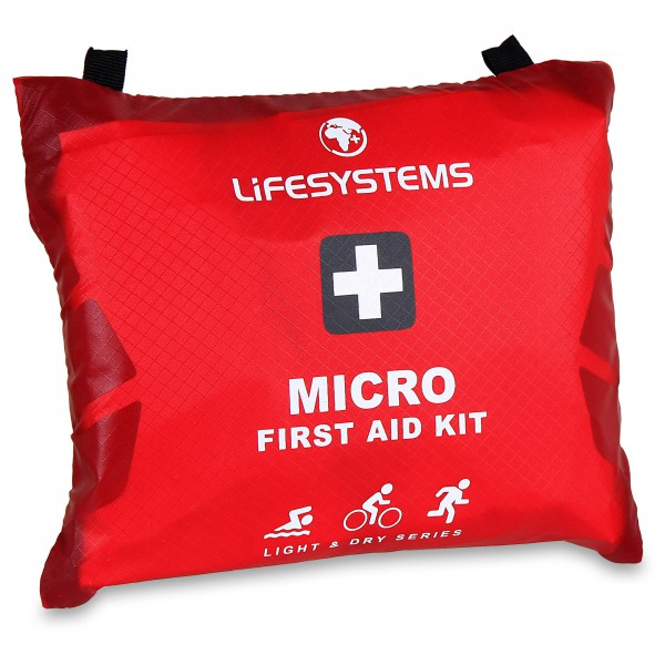 Lifesystems - Light & Dry Micro First Aid Kit - Ensiapupakkaus