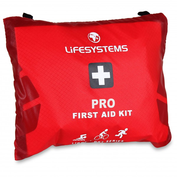 Lifesystems - Light & Dry Pro First Aid Kit - Eerste-Hulpset