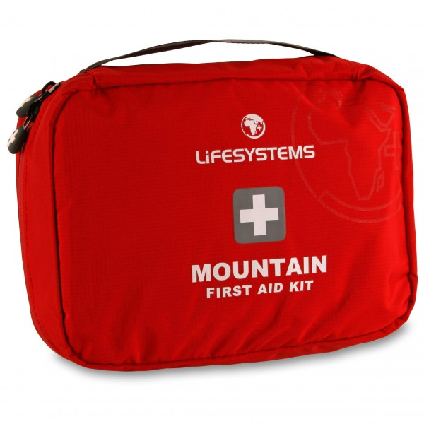 Lifesystems - Mountain First Aid Kit - Eerste-Hulpset