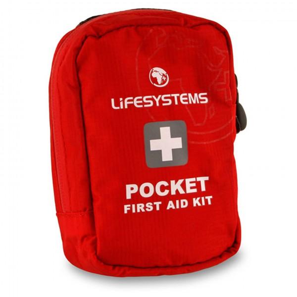 Lifesystems - Pocket First Aid Kit - Första hjälpen-set