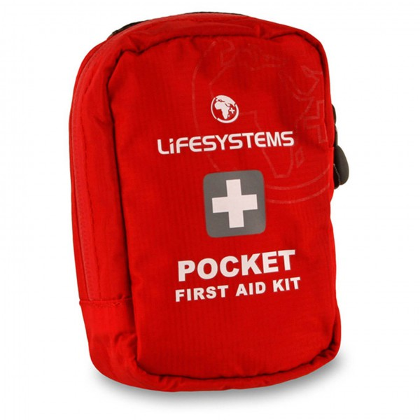 Lifesystems - Pocket First Aid Kit - First aid kit