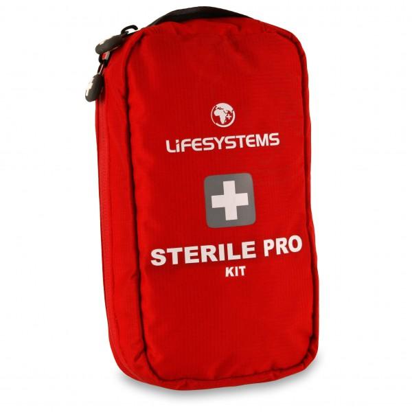 Lifesystems - Sterile Pro Kit - Kit premiers secours