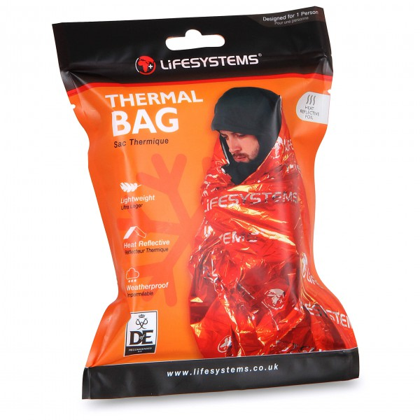 Lifesystems - Thermal Bag - First aid kit