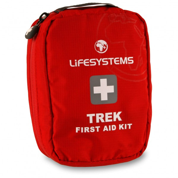 Lifesystems - Trek First Aid Kit - Eerste-Hulpset