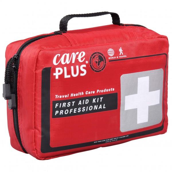 Care Plus - First Aid Kit Professional - Erste-Hilfe-Set - Erste Hilfe Set