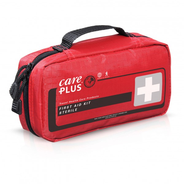 Care Plus - First Aid Kit Sterile - First aid kit