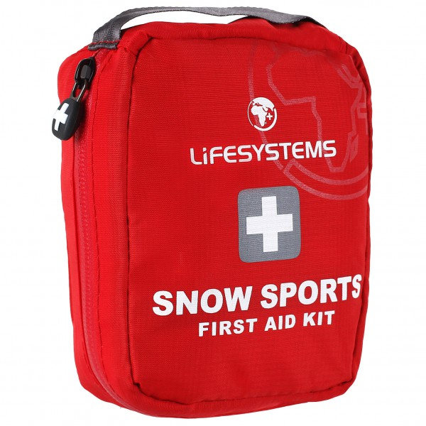 Lifesystems - Snow Sports First Aid Kit - First aid kit