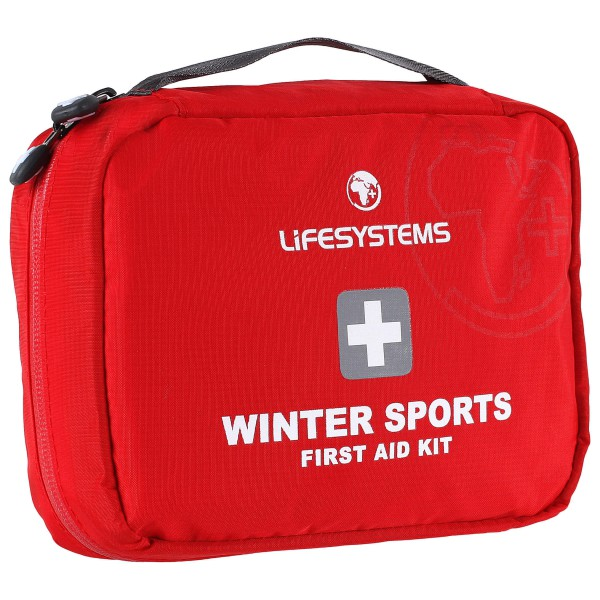 Lifesystems - Winter Sports Pro First Aid Kit - Eerste-Hulpset