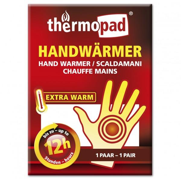 Thermopad - Handwärmer - Eerste-Hulpset