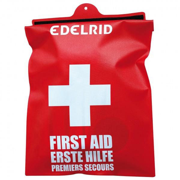 Edelrid - First Aid Kit - Førstehjelpssett
