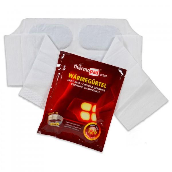 Thermopad - Wärmegürtel Rücken - First aid kit