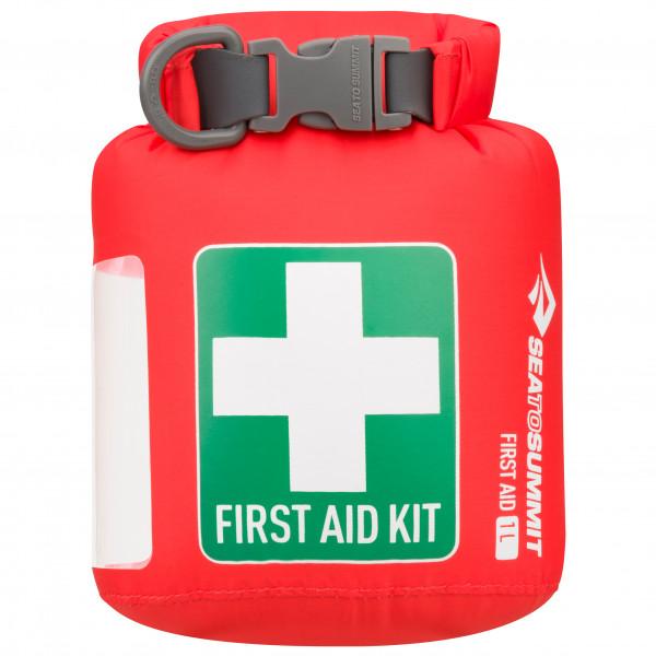 Sea to Summit - First Aid Dry Sack - Førstehjælps-sæt