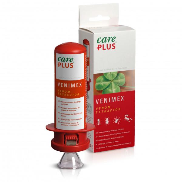 Care Plus - Venimex - Venom Extractor - Eerste-Hulpset