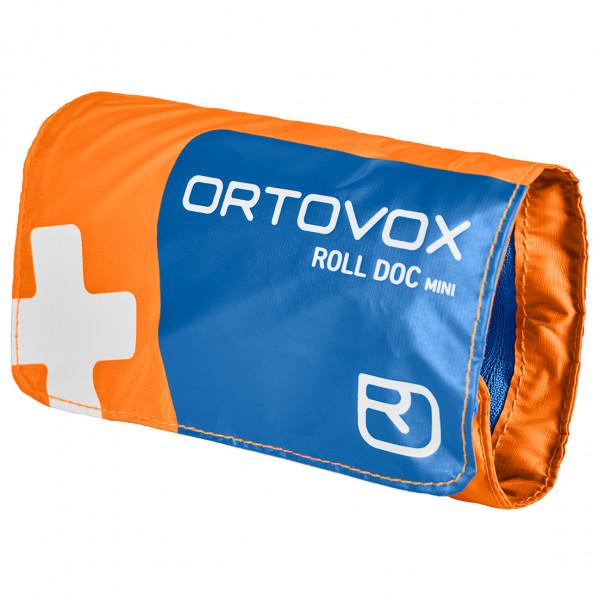 Ortovox - First Aid Roll Doc Mini - Førstehjelpssett